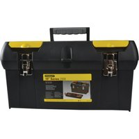 Stanley Plastic Tool Box 500mm