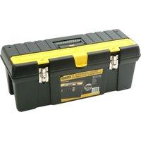 Stanley Plastic Tool Box 650mm