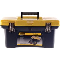 Stanley Jumbo Plastic Toolbox 500mm