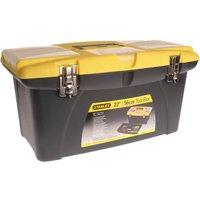 Stanley Jumbo Plastic Toolbox 550mm