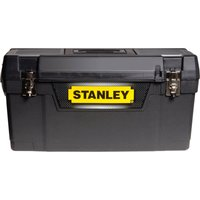 Stanley Plastic Tool Box 625mm