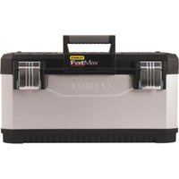 Stanley FatMax Metal & Plastic Tool Box 575mm