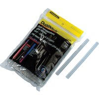 Stanley Dual Temp Mini Glue Sticks 7mm 100mm Pack of 24