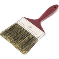 Stanley Decor Emulsion Brush 125mm