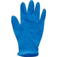 Stanley Disposable Nitrile Gloves Pack of 4