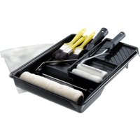 Stanley 10 Piece Painting & Decorating Tool Set