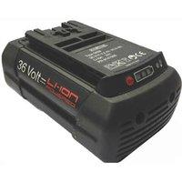 Steinel 36v Li ion Battery for BHG 360 Hot Air Heat Gun 2 6ah