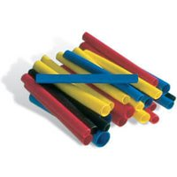 Steinel 70 Piece Mixed Narrow Heat Shrink Tube Set
