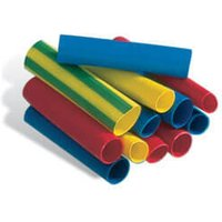 Steinel 32 Piece Mixed Wide Heat Shrink Tube Set