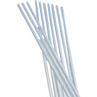 Steinel Ridge PVC Plastic Clear Welding Rod 100g