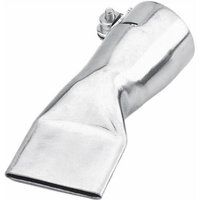 Steinel Flat Angled Nozzle for HG 5000 E 75mm