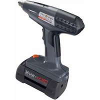 Steinel BHG 360 36v Cordless Hot Air Heat Gun 1 x 2 6ah Li ion Charger Case