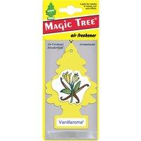 Saxon Magic Tree Air Freshener Vanilla