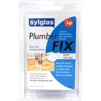 Sylglas Plumber-fix Leak Fixer