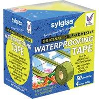 Sylglas WaterproofingTape 50mm 4m