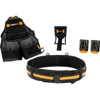 Toughbuilt 3 Piece Pro Framer Tool Belt Set