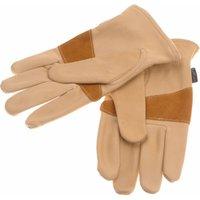 Town & Country De Luxe Grain Cowhide Gloves L