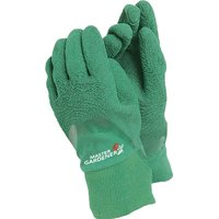 Town & Country Mens Crinkle Finish Gloves One Size