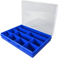 Terry Small Storage Box 16 Divisions