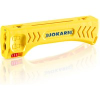 Jokari Top Coaxial Cable Stripper