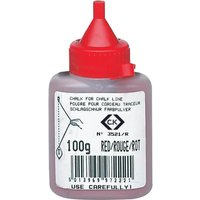 CK Chalk Line Powder Red