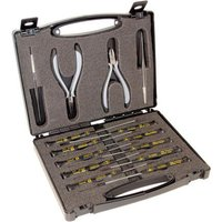 CK 14 Piece ESD Precision Screwdriver & Plier Tool Kit