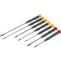 CK Xonic 7 Piece Precision Screwdriver Set