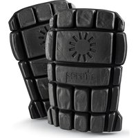 Scruffs Flexible Knee Pads Grey