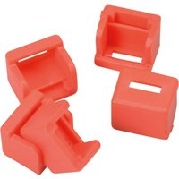 Tacwise 0849 Spare Nose Pieces For 191EL Pack of 5
