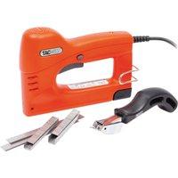 Tacwise 53EL Electric Nail & Staple Gun 240v