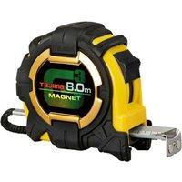 Tajima G Lock Extra Wide MagneticTape Measure Metric Metric 8m 27mm