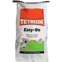Tetrion Easy On Filling & Jointing Compound 5kg