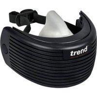 Trend Airace Half Mask Respirator