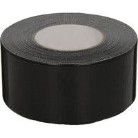 Sirius Cloth Duct Tape Black 100mm 50m