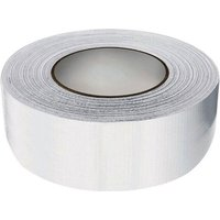 Sirius Cloth Duct Tape White 50mm 50m