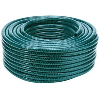 Sirius Garden Hose Pipe 1/2 / 12.5mm 75m Green