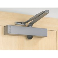 Union Locks Door Closer 80kg