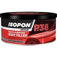 UPO P38 Easy Sanding Body Filler 600ml