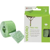 Velcro Brand Adjustable Tree Ties Green 20mm 5m Pack of 1
