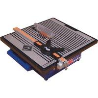 Vitrex Versatile Power Pro 750 Wet Tile Saw 240v
