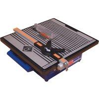 Vitrex Versatile Power Pro 750 Wet Tile Saw 110v