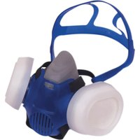 Vitrex Twin Filter Respirator Pack of 1