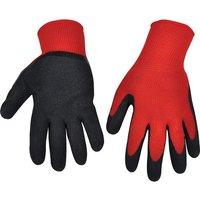 Vitrex Premium Builders Grip Gloves XL