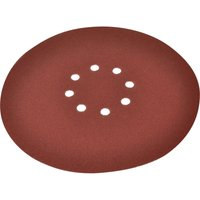Vitrex 225mm Long Reach Dry Wall Sander Discs 225mm 80g Pack of 10
