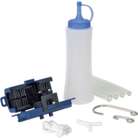 Sealey Motorcycle Chain Cleaning Kit