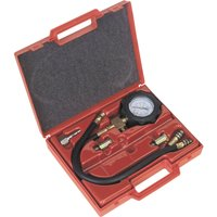 Sealey VS200 Petrol Engine Compression Tester