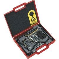 Sealey PSA / HDI Diesel Engine Setting & Locking Tool Kit