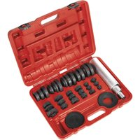 Sealey 37 Piece Bearing & Seal Installation Kit