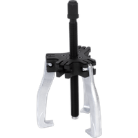 Sealey Fast Action Twin and Triple Leg Reversible Puller 150mm