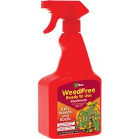 Vitax WeedFree Glyphosate Weedkiller 750ml